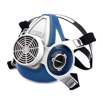 Masque respiratoire demi-masque Advantage 200LS