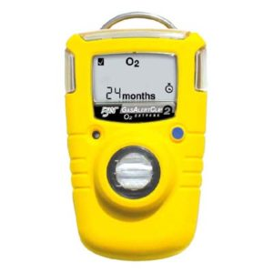 détecteur gaz oxygène