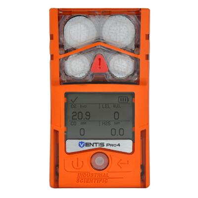 Ventis Pro 4 Orange