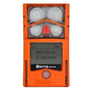 Ventis Pro 5 Orange