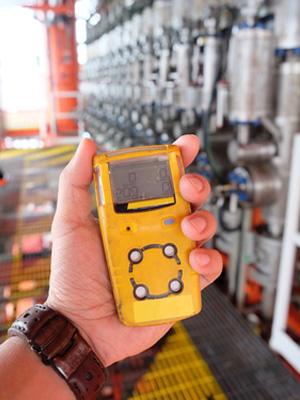 detecteur de gaz detecta shop