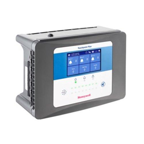 centrale de détection gaz Touchpoint Plus