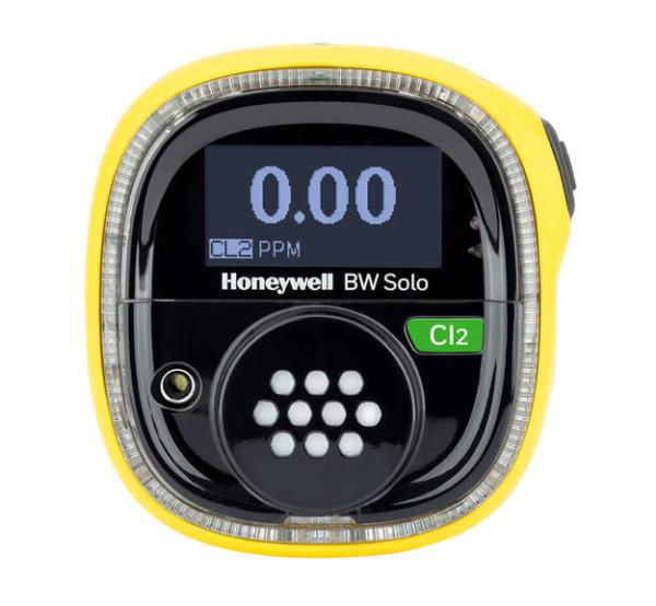 détecteur BW Solo Lite Cl2