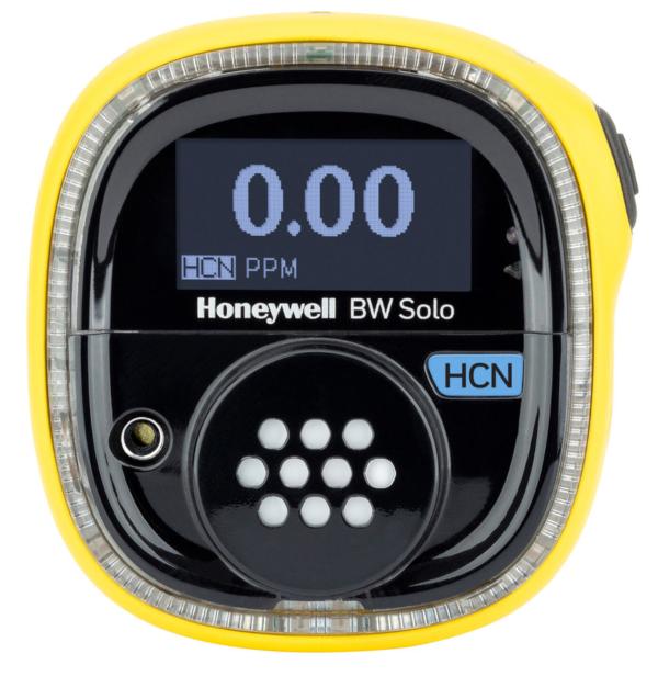 détecteur BW Solo Lite HCN