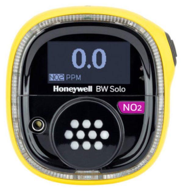 détecteur gaz BW SOLO LITE NO2