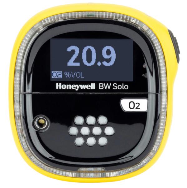 détecteur gaz BW Solo lite O2